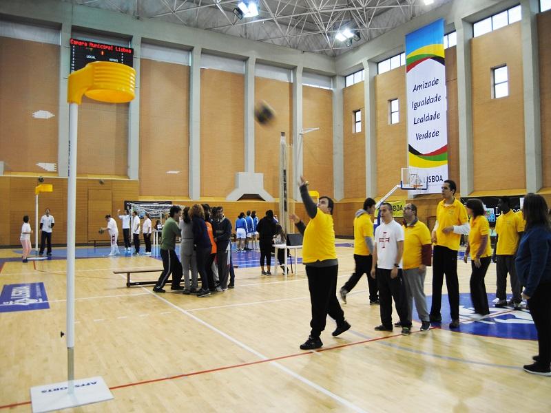 AFID Sport - Corfebol