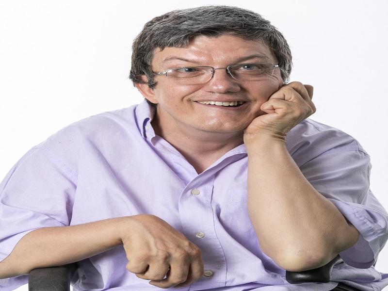 Ricardo Galante - Cliente do Lar Residencial e do CAO