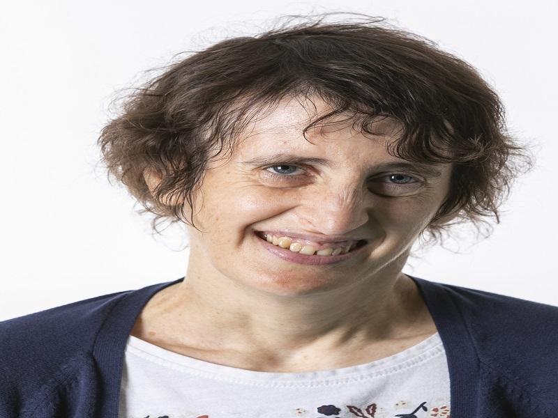 Ana Isabel Jesus - Cliente do Lar Residencial e do CAO