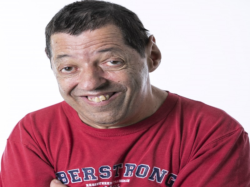 Luís Silva - Cliente do Lar Residencial e do CAO
