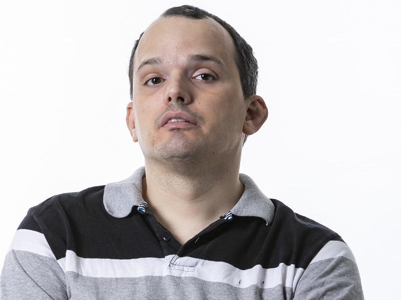 Luís Fernando Nunes - Cliente do Lar Residencial e do CAO