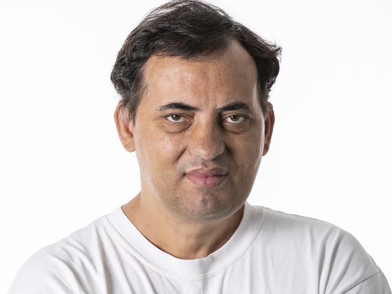 Vítor Estevão - Cliente do Lar Residencial e do CAO