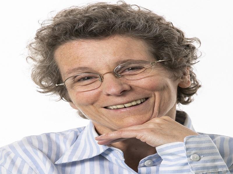 Ana Rita Pimenta - Cliente do Lar Residencial e do CAO